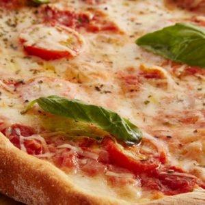 Italienische Pizza selber machen