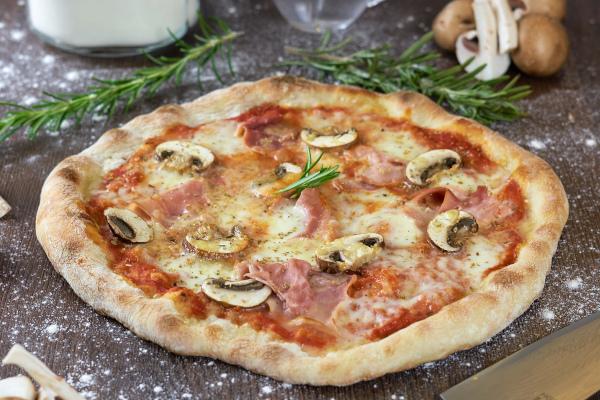 Pizza-Prosciutto-Tipps