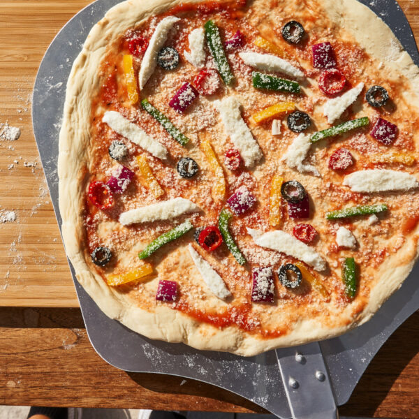 Esprevo Pizza bei Instagram
