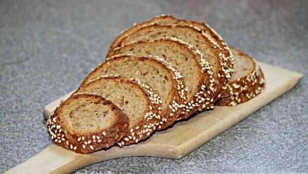 Brot backen im heimischen Backofen