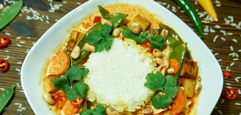 4 Curry Rezepte