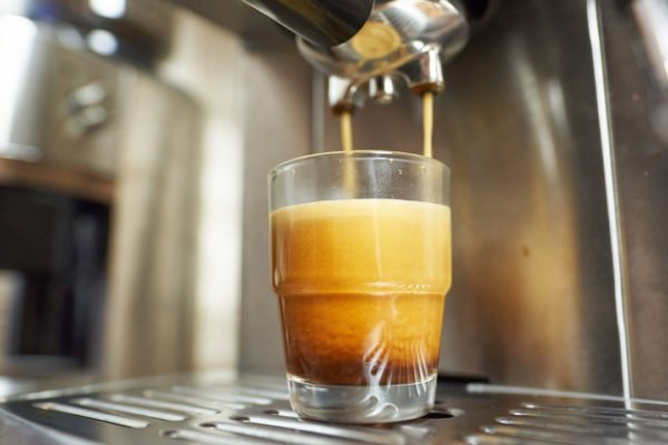 Espresso richtig zubereiten