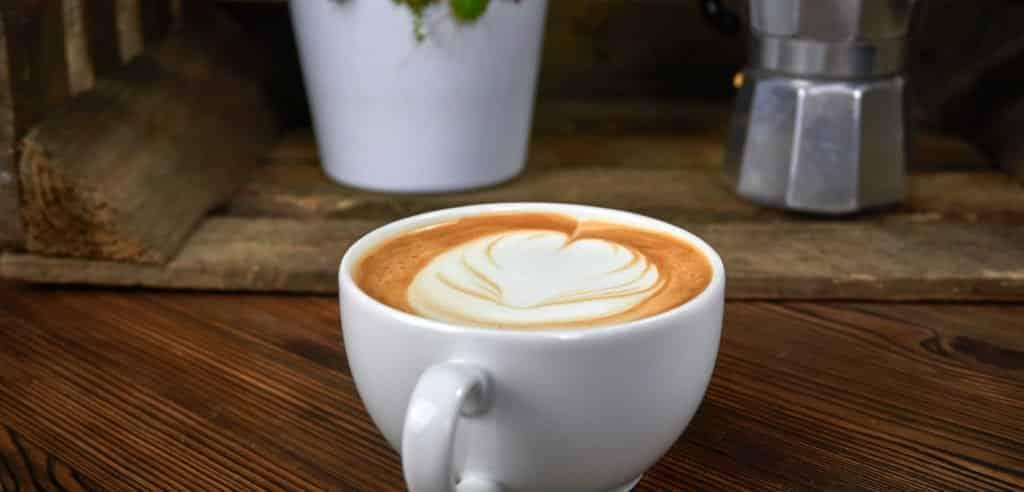 Cappuccino ganz einfach Zuhause selber machen