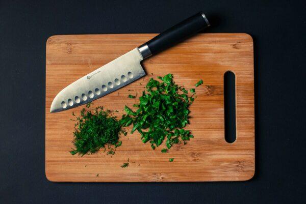 Hochwertiges Küchenmesser