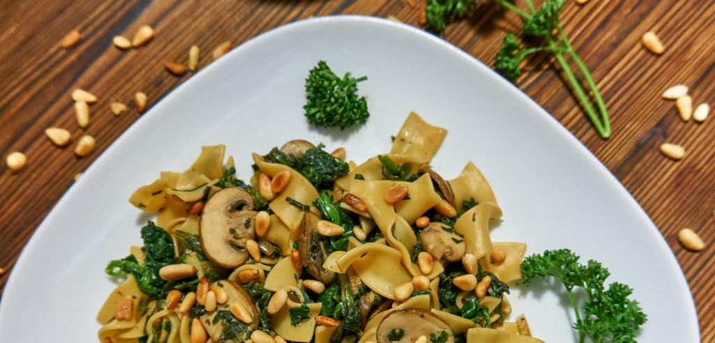 Unsere Top 4 Pasta Gerichte Rezepte Blog Artikel