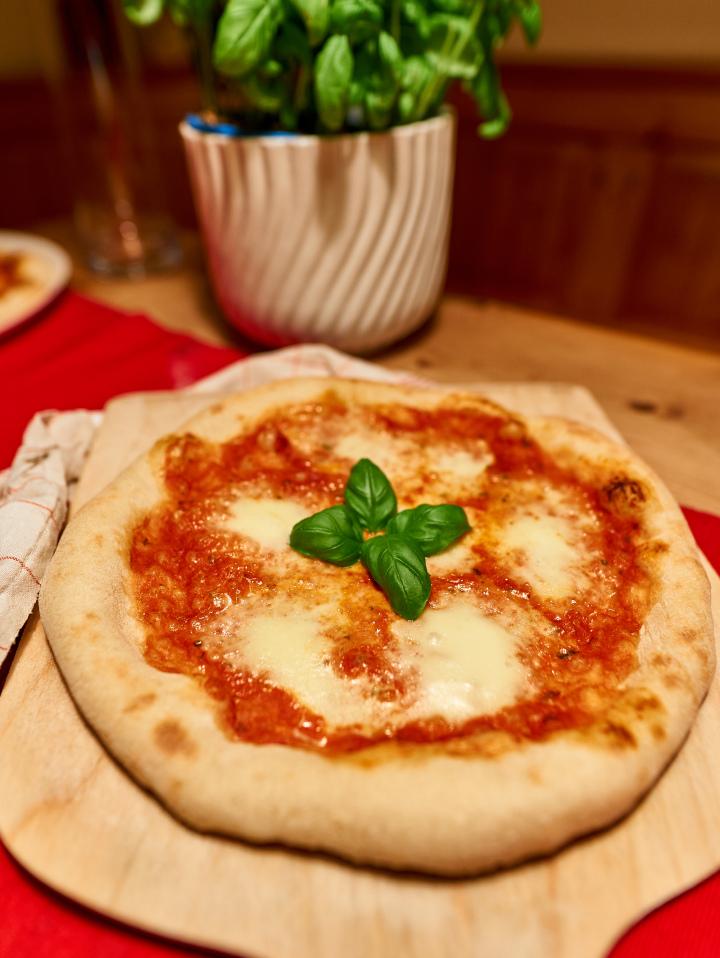 Esprevo Pizza Margherita