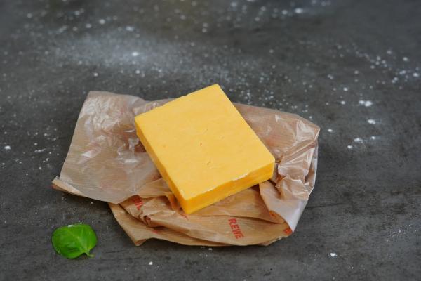 Käse-für-Pizza