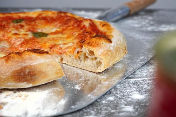 Pizza selber machen Blech Rezept