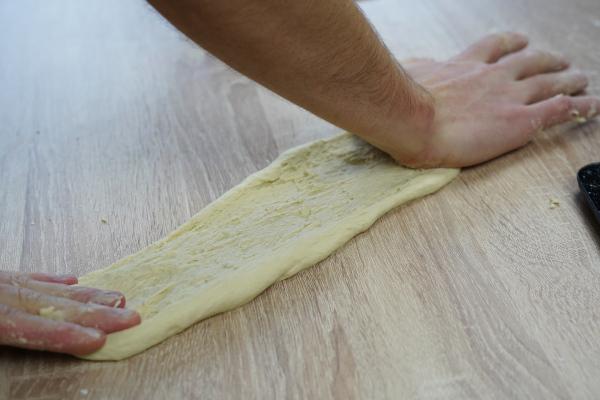 Pizzateig-schnell-kneten