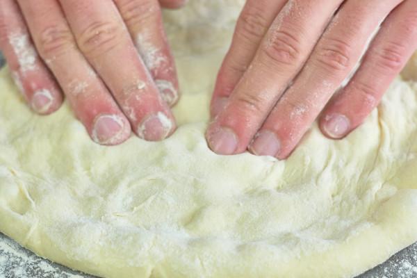 Pizzateig gehen lassen Temperatur